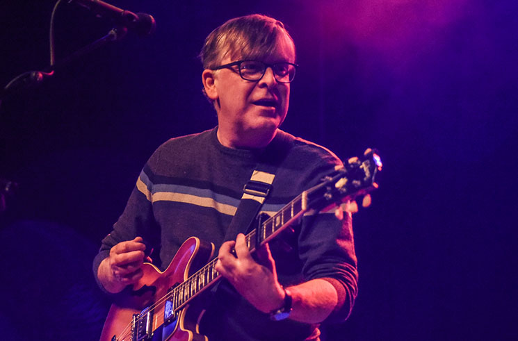 Teenage Fanclub Phoenix Concert Theatre, Toronto ON, March 8