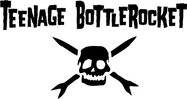 Teenage Bottlerocket Announce New, Canadian Drummer