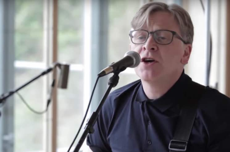 Teenage Fanclub Map Out Fall Tour, Share 'I'm in Love' Video