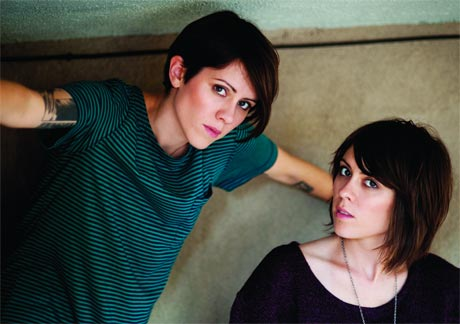 Tegan and Sara Announce Fall North American Tour, Play Vancouver