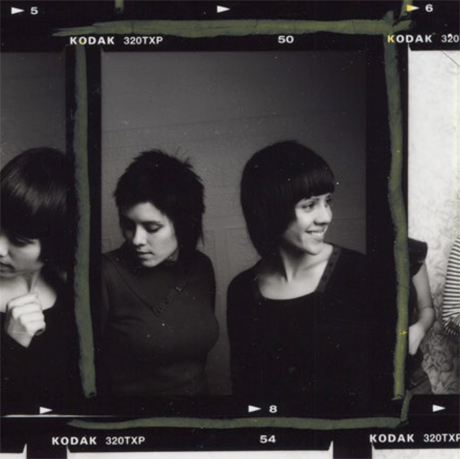 Tegan and Sara Prepping 10th Anniversary Edition of 'So Jealous'