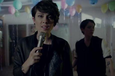 Tegan and Sara 'Closer' (video)