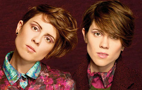 Tegan and Sara Add Canadian Dates to Sprawling North American Tour