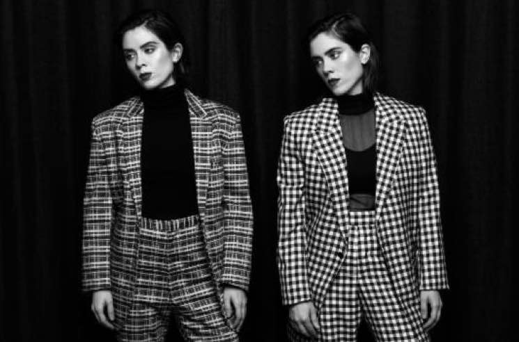 ​Tegan and Sara Shut Down Warner Merch Shop Due to Major Warehouse Delays