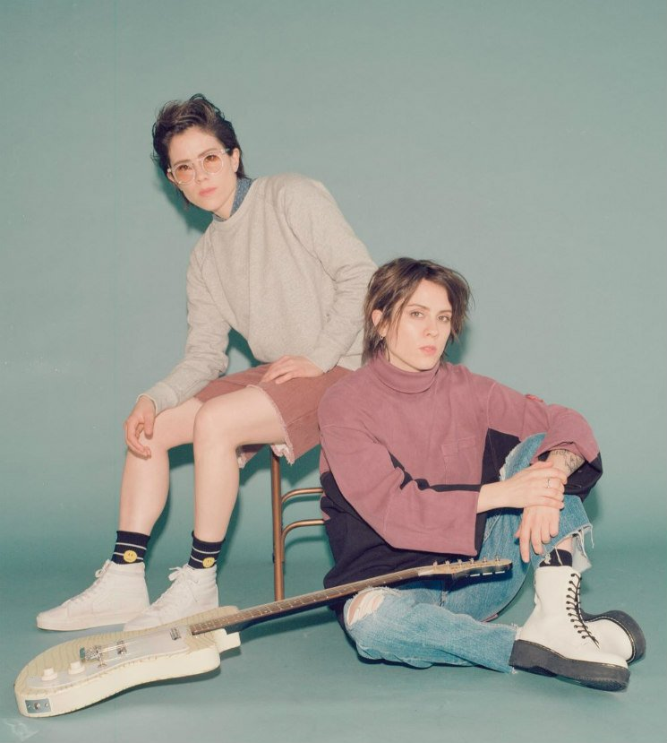 Tegan and Sara Looked to the Past for Their New Album and Memoir — and Found Their Present Selves