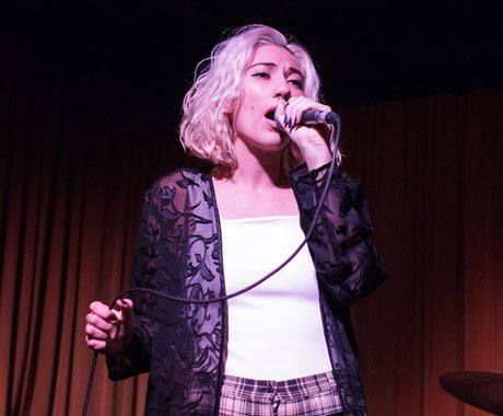 Tei Shi Drake Hotel, Toronto ON, November 17