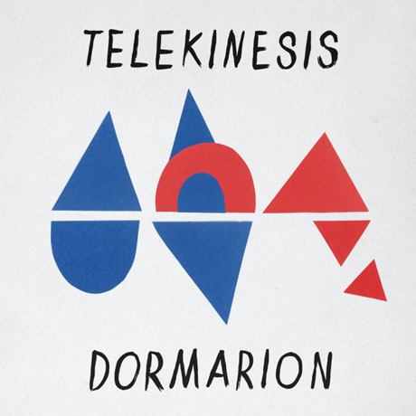 Telekinesis Announces 'Dormarion,' Rolls Out North American Tour Dates