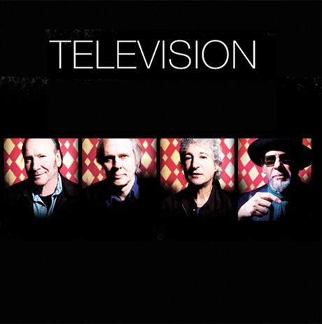 Television Shed Light on Unreleased Album