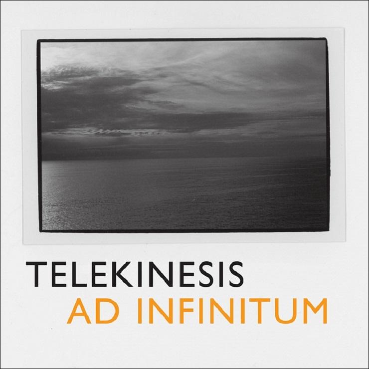 Telekinesis Reveals 'Ad Infinitum,' Premieres First Single
