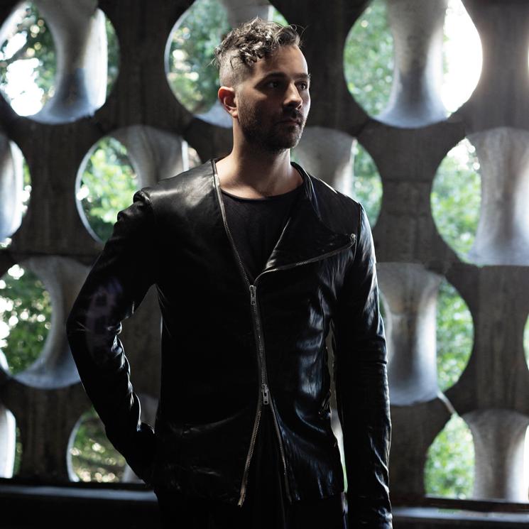 Telefon Tel Aviv Announces First New Album in a Decade