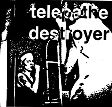 "Telepathe ""Destroyer"" (Trent Reznor, Allessandro Cortini, Atticus Ross Remix)"