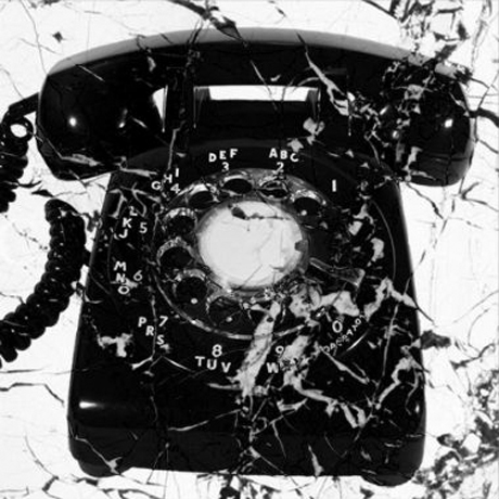 Telephoned 'U Don't Have to Call' (EP stream)