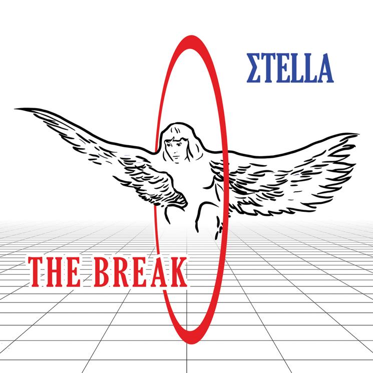 Σtella The Break