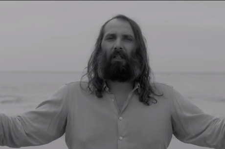 "Sebastien Tellier ""L'amour naissant"" (video)"