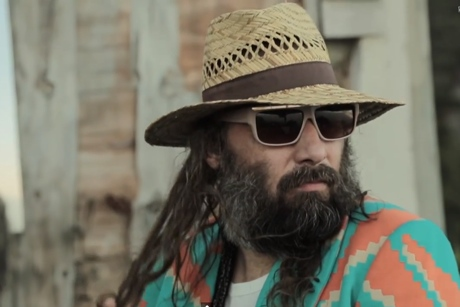 Sebastien Tellier 'L'Adulte' (video)