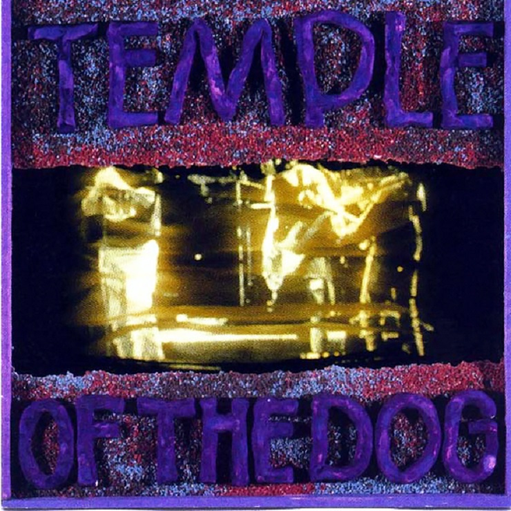 Temple of the Dog Master Tapes Lawsuit Settled for Reported 25th Anniversary Reissue
