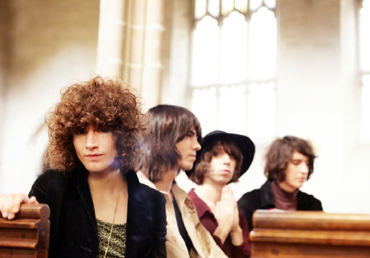 Temples Announce More North American Tour Dates