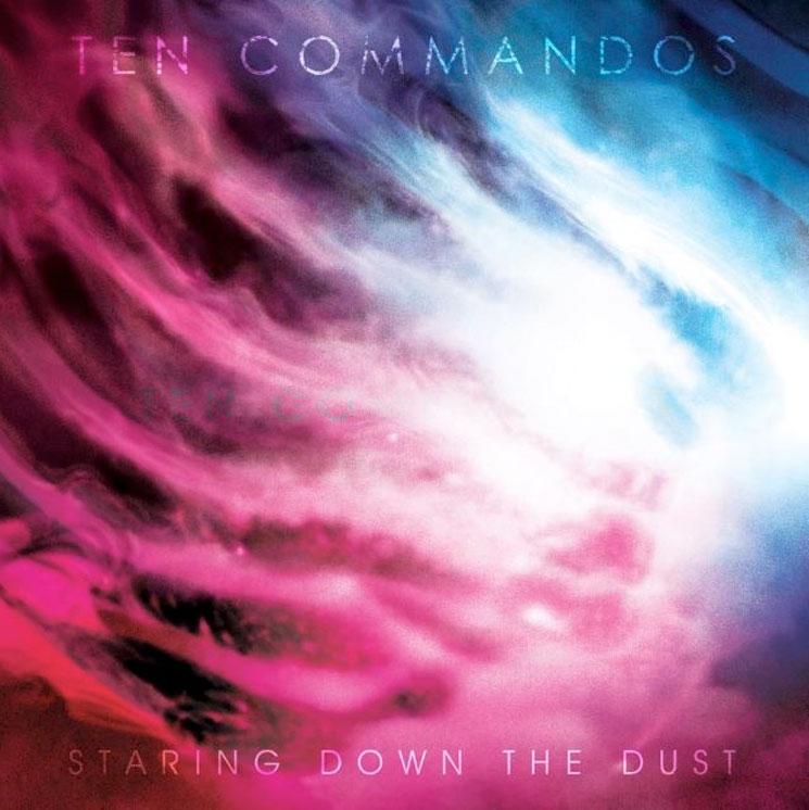Members of Soundgarden, Pearl Jam, OFF! to Make Debut as Ten Commandos