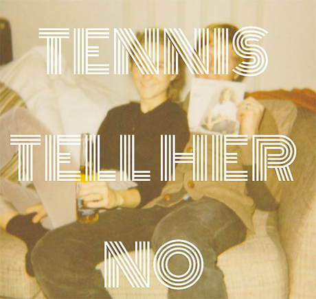 Tennis Recruit the Black Keys' Patrick Carney to Produce Sophomore Album, Share Zombies Cover