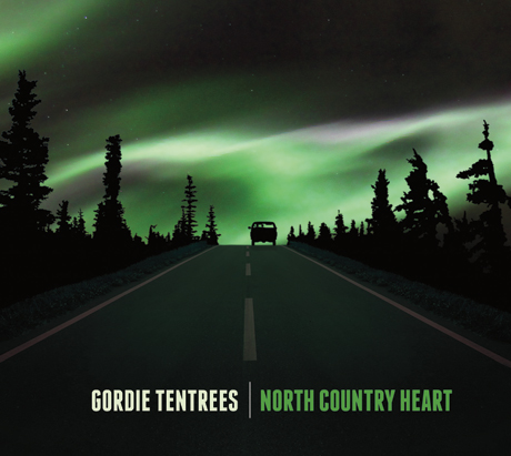 Gordie Tentrees to Deliver 'North Country Heart,' Rolls Out Canadian Summer Tour
