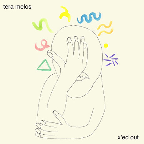Tera Melos 'X'ed Out' (album stream)