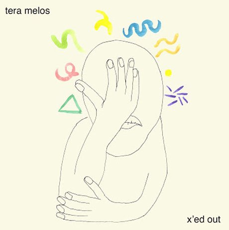 Tera Melos Announce 'X'ed Out'