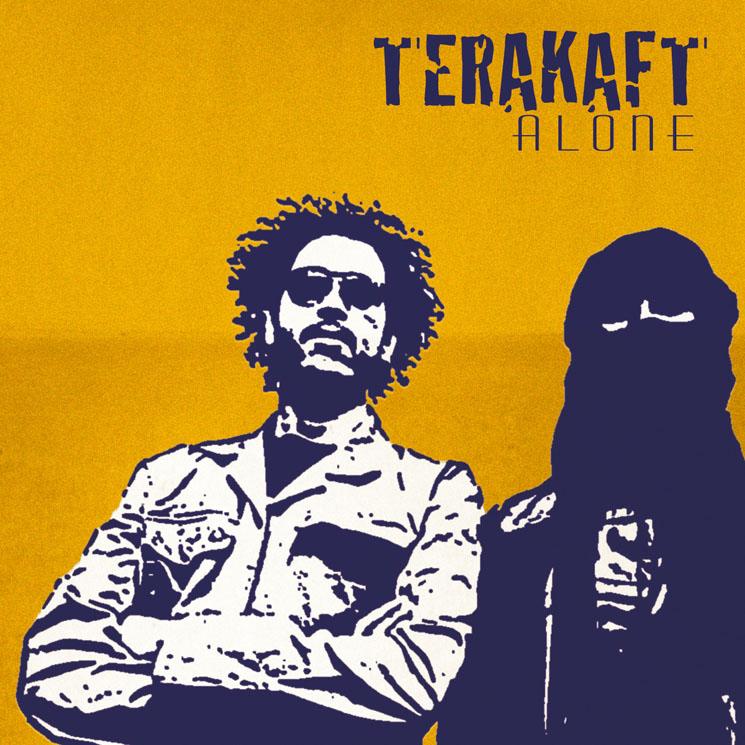 Terakaft Alone