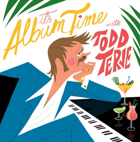 Todd Terje Taps Bryan Ferry for 'It's Album Time'