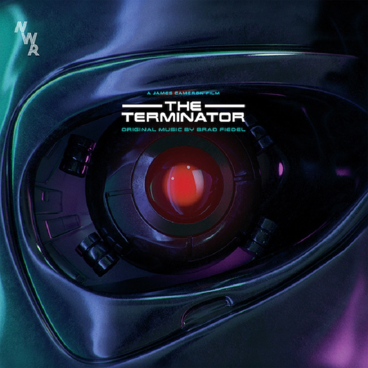 'The Terminator' Score Gets Expanded Vinyl Reissue
