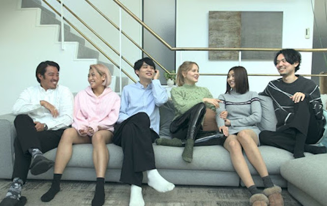 'Terrace House: Tokyo' Cancelled Following Death of Hana Kimura