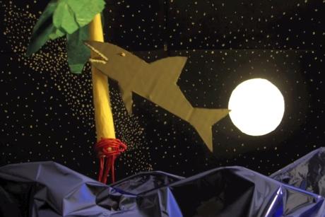 "Terrace ""The Moons Between Us"" (video)"