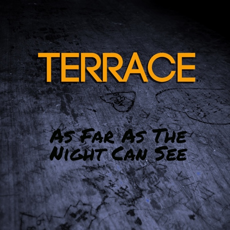 Terrace 'As Far as the Night Can See' (album stream)