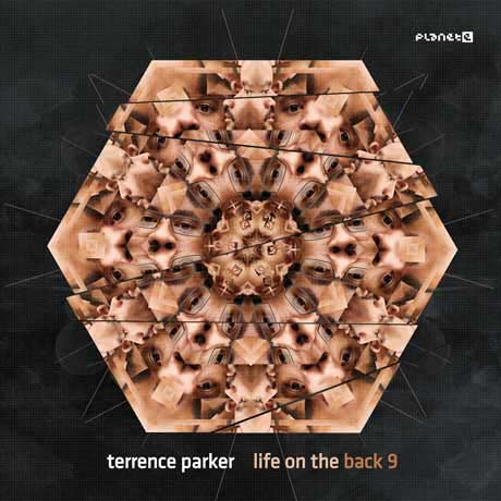 Terrence Parker Life on the Back 9