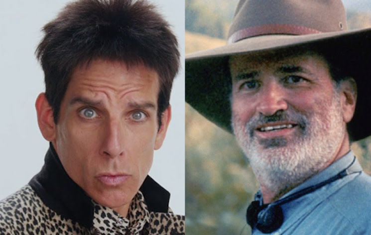 Terrence Malick Is a Huge 'Zoolander' Fan