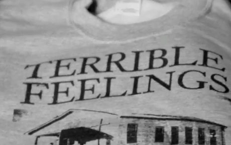 "Terrible Feelings ""Next Round's on You"" (video)"