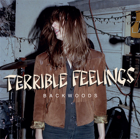 Terrible Feelings 'Backwoods' (EP stream)