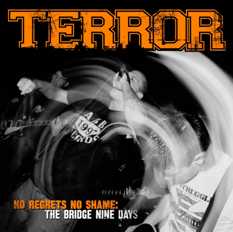Terror Unveil 'No Regrets No Shame: The Bridge Nine Days' Live Set