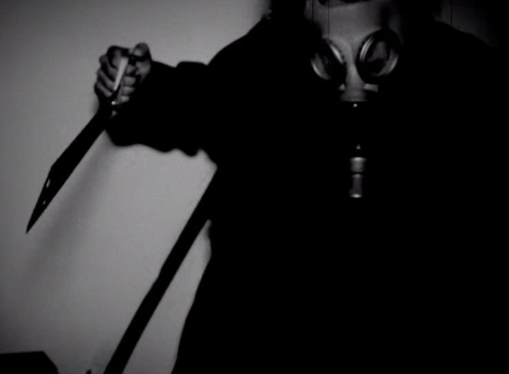 Terror 'Mind at War' (video)