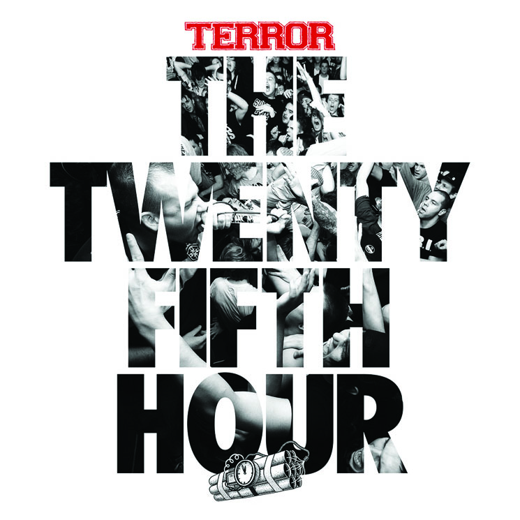 Terror The Twenty Fifth Hour