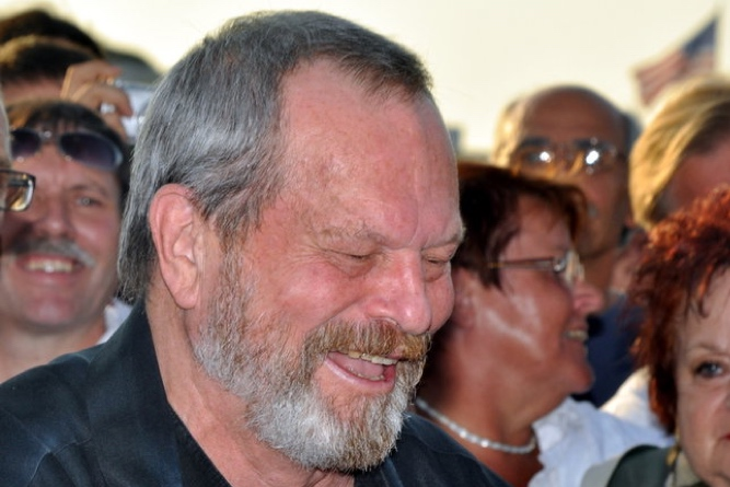Terry Gilliam Decided to Spout Off About #MeToo and How White Men Are 'Blamed for Everything'