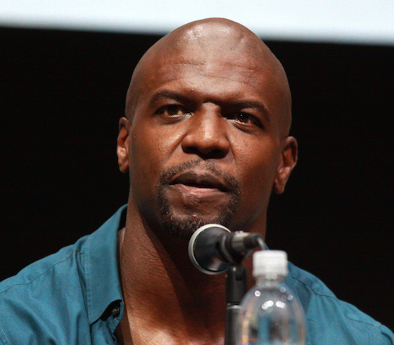 Terry Crews Says He Was Sexually Assaulted by a Hollywood Executive Last Year