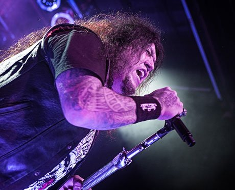 Testament / Flotsam and Jetsam / 4 Arm Phoenix Concert Theatre, Toronto, ON, February 18
