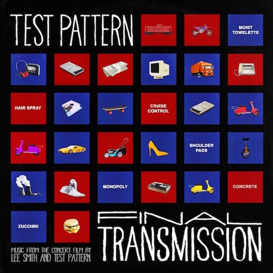 Fred Armisen and Bill Hader Released a Full Album from Their Talking Heads Parody Band Test Pattern
