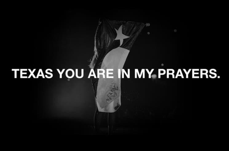 Drake, Beyoncé Show Love for Houston in Wake of Hurricane Harvey
