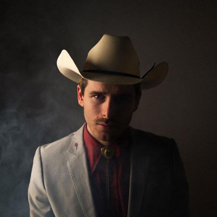 Texas Wayne The Gun of Love