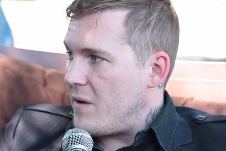 The Gaslight Anthem on Exclaim! No Future (Interview)