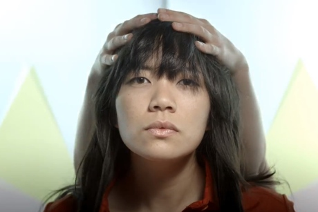 Thao & the Get Down Stay Down 'Holy Roller' (video)