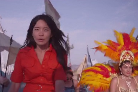 "Thao & the Get Down Stay Down ""The Feeling Kind"" (video)"
