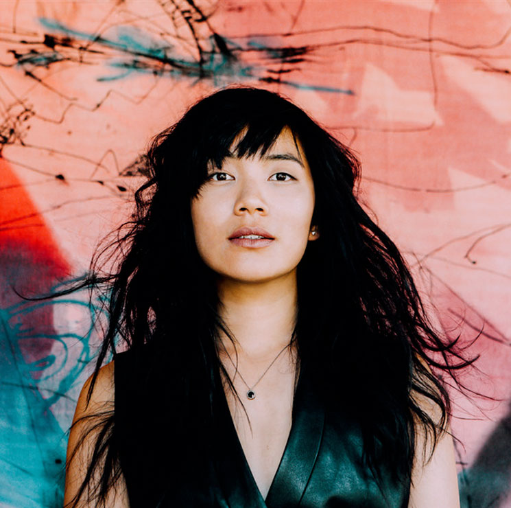 Thao & the Get Down Stay Down Team Up with tUnE-yArDs for 'A Man Alive' LP
