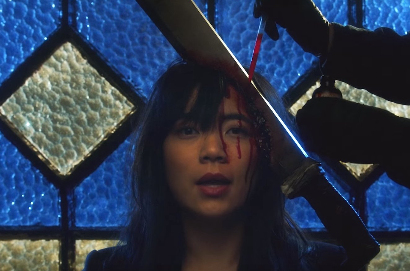 Thao & the Get Down Stay Down 'Astonished Man' (video)
